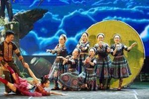 Thu hút du khách bằng chương trình nghệ thuật truyền thống