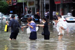 Vì Mangkhut, Macau đóng cửa toàn bộ sòng bạc, chịu thất thu 900 triệu USD/ngày