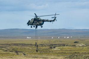 Tập trận Vostok 2018: Cách quân đội Nga hủy diệt mục tiêu trong 40 phút