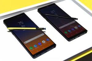 Thủ thuật độc đáo khi sử dụng S Pen trên Galaxy Note 9