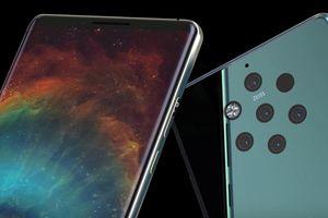 Video concept tuyệt đẹp về Nokia 9