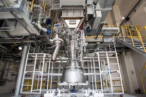 Hàn Quốc sắp thử nghiệm động cơ tên lửa chế tạo trong nước
