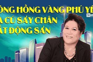 Nữ đại gia Phú Yên: Từ biểu tượng một thời đến vũng lầy nghìn tỷ