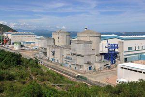 Bão Mangkhut: Cảnh báo nguy hiểm tại nhà máy điện hạt nhân TQ