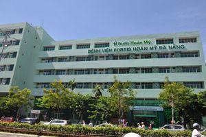 2 người chết, 1 người nguy kịch khi đi du lịch ở Đà Nẵng