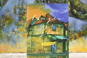 Tiểu thuyết về thời bao cấp giành giải 'Sách hay'