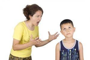 Tôi đã từng dạy con trong hoang mang và buông tay 'đầu hàng'