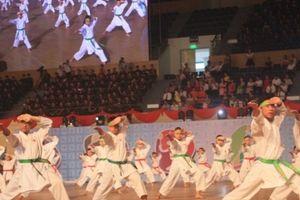 Đà Nẵng khai mạc Đại hội thể dục thể thao thành phố