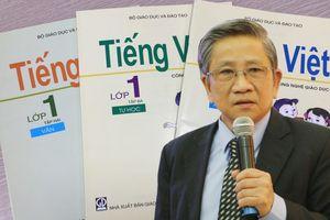 GS Nguyễn Minh Thuyết: 'Có phải 80 triệu USD chui vào túi mấy ông làm chương trình đâu'