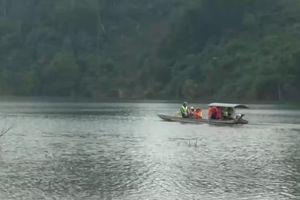 Nguy cơ mất an toàn vùng thung lũng ngập nước tại Sơn La