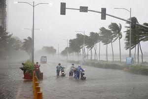 Bão Mangkhut tới gần: Điểm lại 10 siêu bão kinh hoàng trong lịch sử nhân loại