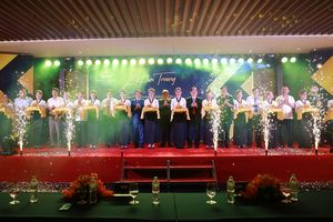 Khai trương khách sạn thứ 50 của Mường Thanh đặt tại Sơn La
