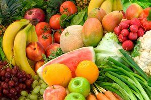 Những chất dinh dưỡng động vật khó có thể có