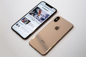 Những tính năng được mong chờ nhưng không xuất hiện trên iPhone 2018