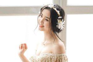 Á hậu 2 Nguyễn Thị Thúy An giỏi tiếng Nhật, là Miss Thân thiện Hutech
