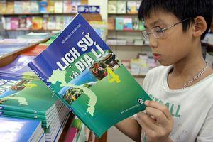 Không để địa phương chọn sách giáo khoa để 'đẹp lòng' Bộ GD&ĐT