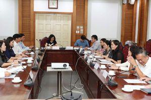 Lễ hội văn hóa thổ cẩm Viêt Nam: Cần làm nổi bật được việc bảo tồn trang phục truyền thống của đồng bào dân tộc thiểu số