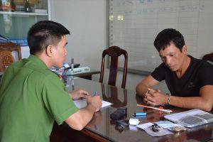 Quảng Nam: Khen thưởng 3 chiến sĩ công an có thành tích phá án vụ trộm 18.000 đôla