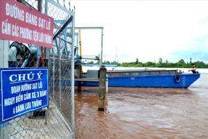 Đồng Tháp: Sạt lở mùa lũ gây hại lên 20 xã, phường, thị trấn
