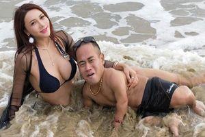 Chán đại ca xã hội đen cao 1m, 'chị dâu Võ Tòng' đăng tin tuyển chồng gây chú ý