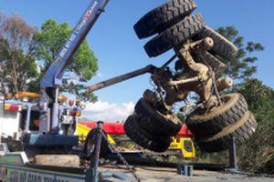 Khởi tố vụ tai nạn giao thông thảm khốc ở Lai Châu