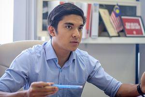 Ngôi sao mới trên chính trường Malaysia
