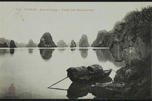 Ngắm ảnh cực quý giá về Quảng Ninh đầu thế kỷ 20