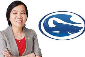 Chân dung nữ đại gia vừa lọt top giàu nhất sàn chứng khoán Việt