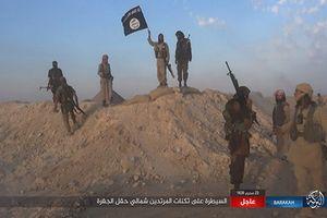 IS phản công dữ dội, Quân đội Syria tổn thất nặng tại Deir Ezzor