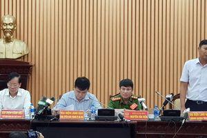 7 người chết sau lễ hội âm nhạc ở Hà Nội: Tất cả nạn nhân đều dương tính với ma túy