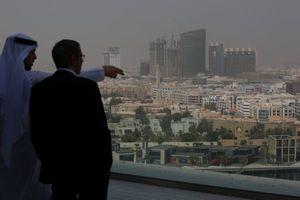UAE sẽ cho nhà đầu tư bất động sản về hưu lưu trú lâu dài