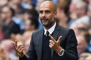 Pep Guardiola tham vọng dẫn dắt một ĐTQG