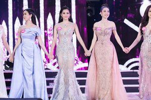 Hoa hậu Việt Nam: Lại thêm mùa ứng xử kém ấn tượng