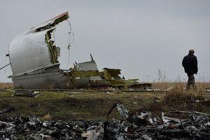 Nga công bố tin sốc: Tên lửa bắn rơi MH17 là của Ukraine
