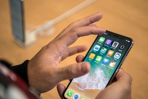 Sốc: Apple khai tử siêu phẩm iPhone X