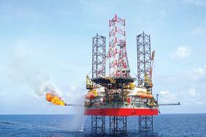 Cổ phiếu Dầu khí liên tục ghi nhận đà tăng