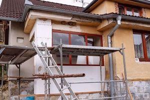 Mua nhà sửa chữa không phép, coi chừng không được đăng bộ