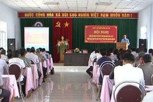 Kon Tum y mnh thc hin nâng cao nng sut trong doanh nghip va và nh