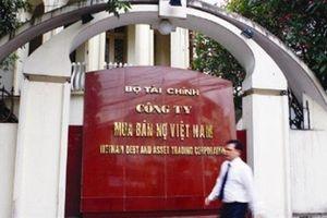 Đề xuất thêm nhiều chức năng cho Công ty Mua bán nợ Việt Nam