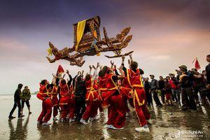 Nhiếp ảnh Nghệ An thắng lớn tại Liên hoan ảnh nghệ thuật Bắc Trung Bộ lần thứ 25