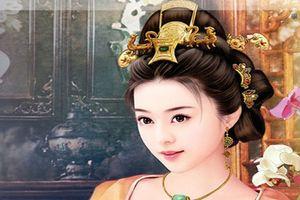 Vén màn bí mật giúp nàng Hạ Cơ được mệnh danh là 'trinh nữ' suốt đời dù qua tay nhiều người đàn ông