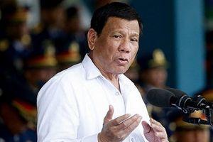 Tổng thống Philippines muốn đóng cửa tất cả các khu mỏ khai thác
