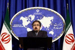 Iran cam kết bảo vệ dân thường nếu Syria tấn công ở tỉnh Idlib