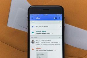 Người dùng tiếc nuối vì ứng dụng Inbox của Google sắp khai tử