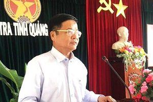 Quảng Nam đổi 105ha đất làm dự án BT 69 tỷ đồng