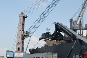 Phó Thủ tướng yêu cầu thực hiện nghiêm kết luận về sai phạm tại cảng Quy Nhơn