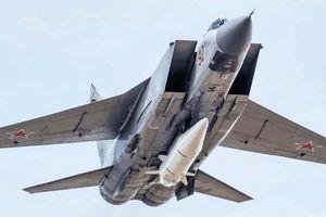 Trận đại chiến cuối cùng ở Syria: Nga 'bày trận' tiếp Mỹ-phương Tây