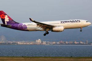 Mỹ có tuyến bay nội địa không dừng dài nhất trong lịch sử