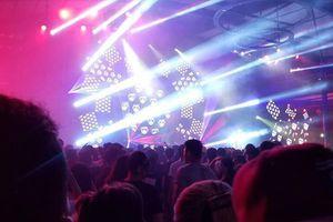 7 người chết nghi sốc thuốc: Lễ hội âm nhạc có được cấp phép?