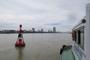 Phân biệt đường thủy quốc gia và địa phương thế nào?